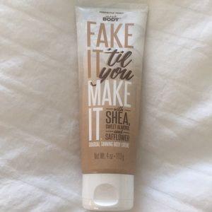 Perfectly Posh Fake It Til You Make It Tanning